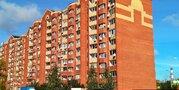 2-комнатная квартира, г. Дмитров, ул. Профессиональная, д.26.