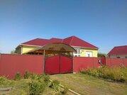 Уютный жилой дом 130 м2 в Дальней Игуменке - Фото 1