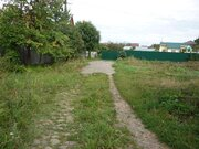 11 соток д. Жирошкино Раменского района - Фото 5