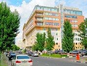 Офис с мебелью в бизнес-центре у метро Калужская - Фото 2
