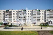 3 комнатная квартира в Томске, ул. Красноармейская, 122