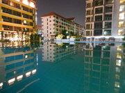 54 000 Руб., Апартаменты 2 комнаты для 3 человек. Пляж Джомтьен, Аренда квартир Паттайя, Таиланд, ID объекта - 300699911 - Фото 17