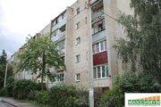 1 комнатная квартира Домодедово, ул. Рабочая, д.49