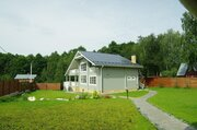 Продается дом 250м в стиле шале на участке 23 сотки в п. Свердловский