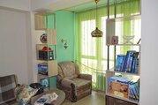 Однокомнатная квартира у моря в Севастополе, Античный проспект, Купить квартиру в Севастополе по недорогой цене, ID объекта - 323229415 - Фото 11