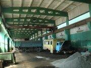 Производственный комплекс из нескольких помещений - Фото 4