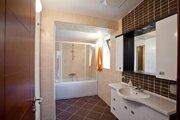 Пентхаус площадью 200 кв.м. Ripario Hotel Group, Купить пентхаус в Ялте в базе элитного жилья, ID объекта - 320608961 - Фото 10