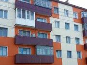 Продажа двухкомнатной квартиры на Школьной улице, 93 в Невельске, Купить квартиру в Невельске по недорогой цене, ID объекта - 319882588 - Фото 1