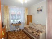 Продажа 2-комнатной квартиры, 38 м2, Ивана Попова, д. 14б, к. корпус Б