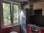 Продается 2-комнатная квартира в г. Пушкино, мкр.Серебрянка д.53 - Фото 2