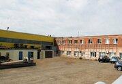 Продам производственный комплекс 1 765 кв.м - Фото 3