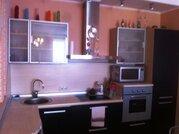 Трехкомнатная квартира в ЖК Парковый, ул. Рихарда Зорге дом 66, Купить квартиру в Уфе по недорогой цене, ID объекта - 318369857 - Фото 7