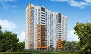 Продается 1ком кв ул Новоремесленная 13, Купить квартиру в Волгограде по недорогой цене, ID объекта - 321745435 - Фото 2