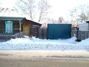 Продажа дома, Богандинский, Тюменский район, Ул. Октябрьская - Фото 4