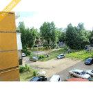 Пермь, Хрустальная, 12а, Купить квартиру в Перми по недорогой цене, ID объекта - 320848601 - Фото 7
