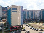 Продажа торгового помещения, Красноярск, Ул. Карамзина
