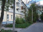 2к квартира в центре г.Сергиев Посад, Новый пер. д.3