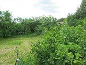 Продается земельный участок в СНТ Ветеран д.Александровка Озерского ра - Фото 5