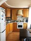 3-х комнатная квартира с автономным отоплением - Фото 1