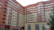 1-а комнатная квартира мкр - н Авиационный, ул. Жуковского д.14\18