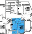 Продается 1 к.кв. г.Москва, ул. Радиальная 6-я, д.7, к.1, Купить квартиру в Москве по недорогой цене, ID объекта - 317433769 - Фото 2
