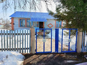 Дом в Тюменская область, Тюмень Войновка мкр, ул. Станционная (69.6 м)
