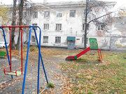Продается комната с ок, ул. Ленина, Купить комнату в квартире Пензы недорого, ID объекта - 700821841 - Фото 1