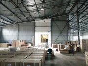 60 000 000 Руб., Производство металлоконструкций и металлоизделий, Продажа производственных помещений в Белгороде, ID объекта - 900305195 - Фото 8