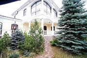Коттедж в Москва Московский поселение, Полянка-Лапшинка ДНТ, (580.0 . - Фото 1