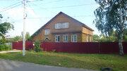 Продается дом, г. Сергиев Посад, Сурикова