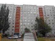 Продам 3-х комнатную квартиру на Лаптева, д.4, Купить квартиру в Омске по недорогой цене, ID объекта - 316445841 - Фото 7