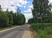 Участок 15 соток в д. Горки - Фото 1