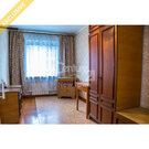 Квартира: Хабаровск Вологодская 4, 60,8 кв, Купить квартиру в Хабаровске по недорогой цене, ID объекта - 322732229 - Фото 2