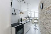 2-комнатная квартира с дизайнерским ремонтом в Жулебино - Фото 4