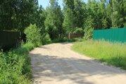 Продаю земельный участок 30 соток в д. Новые Шатрищи. - Фото 5