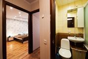 1-комнатная квартира 30 кв.м, п.Киевский , г.Москва, Квартиры посуточно в Киевском, ID объекта - 315595213 - Фото 6