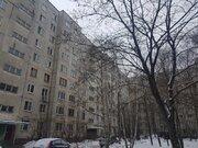 Продается 2-комнатная квартира г. Жуковский, ул. Осипенко, д. 4а - Фото 1