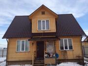 Продается Дом 86 м2, 30 км. от МКАД, д. Софьино, Раменский район