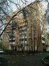 Продажа 2-ком. квартиры в Кунцево, ул.Ак.Павлова, 11, корп. 1 - Фото 1