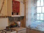 Продажа двухкомнатной квартиры на проспекте Победы, 48а в .