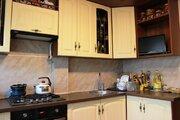 Успей купить! Уютная квартира ждет своего нового хозяина!, Купить квартиру в Нижнем Новгороде по недорогой цене, ID объекта - 316267260 - Фото 3