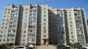 1-комн. квартира ул. Туполева д. 9, 28 кв.м, 4/9 этаж