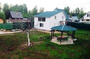 Жилой дом 110 м на уч 6 соток в Поварово СНТ Рассвет