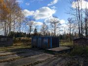 Участок 15 сот. , Пятницкое ш, 20 км. от МКАД.