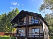 Продаётся новый дом 225 кв.м с уч. 10 соток - Фото 2