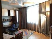 4-х комнатная квартира в г. Чехове на ул. Чехова, дом 2а. - Фото 2