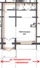 Коммерческая недвижимость, ул. Университетская Набережная, д.60 - Фото 3