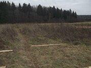Продается земельный участок вблизи водохрнилища в д.Старо, Рузский р. - Фото 3