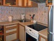 Квартира ул. Вокзальная магистраль 4/1, Аренда квартир в Новосибирске, ID объекта - 317078627 - Фото 1