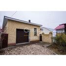 Дом, по адресу Александровска 225 А, Продажа домов и коттеджей в Ульяновске, ID объекта - 503054997 - Фото 3